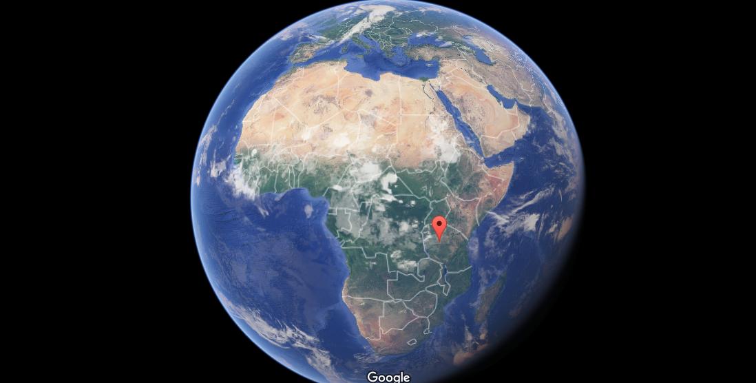 Tanzania World
